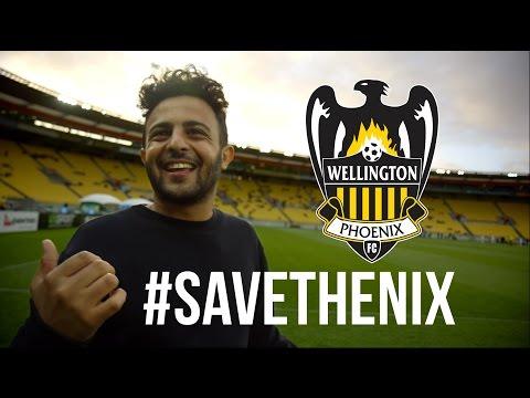 #SaveTheNix - New Zealand's Only Professional Club