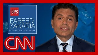 Fareed's take: How the US should leave Afghanistan