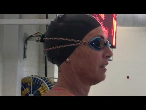 Smack Swim Strap Equals Swim Goggle Comfort
