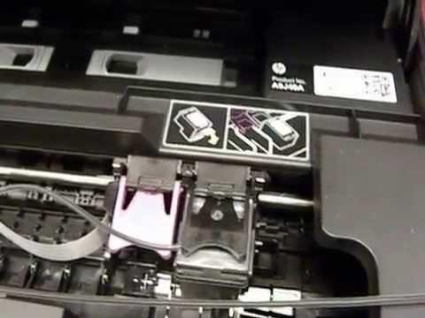 CIS For HP Envy 5530, 4500 Printers