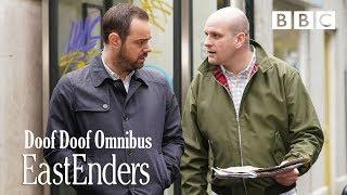 Can Stuart convince Mick to hunt paedophiles?! - Doof Doof Omnibus: EastEnders - BBC