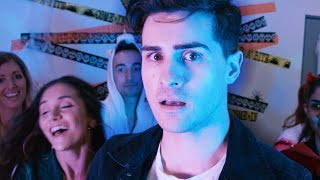 Straight Man Party Anthem (Official Music Video)