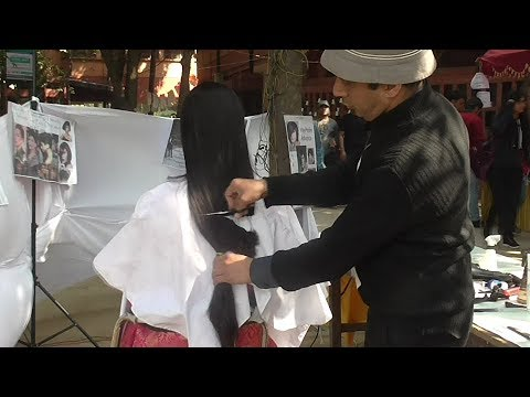Open Air Haircut Seaaon # 2 Ep# 1