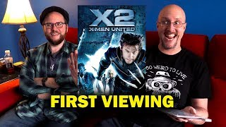 Download X2: X-Men United - First Viewing Video