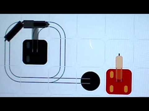 Railroad Train for iPad - Tutorial: Drawing tracks