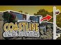 Coastline all Camera Locations   Rainbow Six Siege