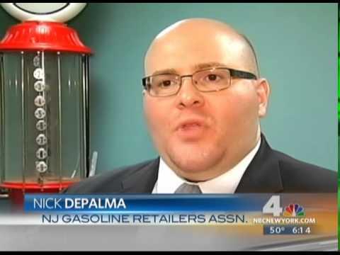 Pat Battle Investigates if Name Brand Stations Sell