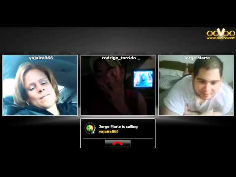 3 way oovoo