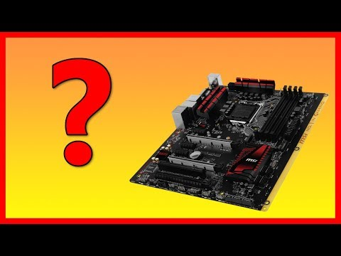 How to identify your Motherboard model in Windows 10 - Tutorial