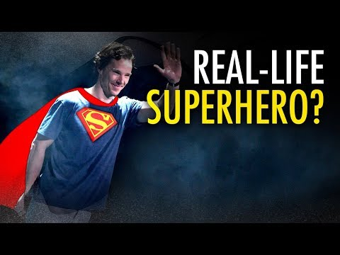 Benedict Cumberbatch: Real life superhero | Amanda Head