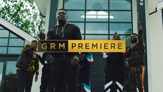 Da Beatfreakz x AJ x Deno x Swarmz x Cadet - Pumpy [Music Video] | GRM Daily