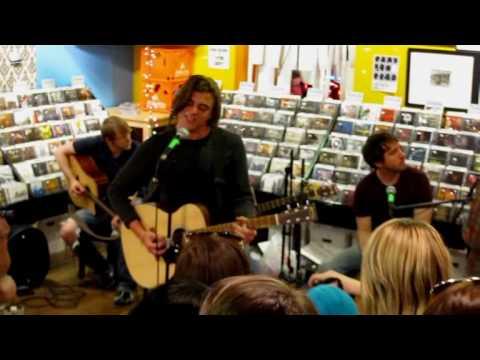Circa Survive - Meet Me In Montauk (ACOUSTIC - LIVE HQ)