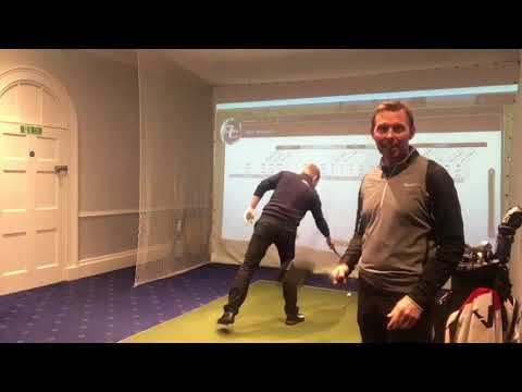 Latest News From Halesowen Golf Club plus Quick Tip on how to hit a hybrid