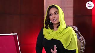 #x202b;الحلقة الثامنة عشر   برنامج الصندوق   احمد دندش _ صحفية /سهير عبدالرحيم#x202c;lrm;