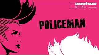 Eva Simons ft. Konshens - Policeman (lyric video)