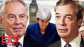 Will Brexit happen? Political heavyweights take on debate  | 60 Minutes Australia