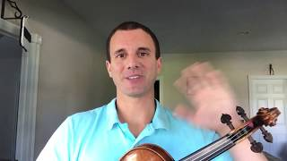 What No One Tells You About Chinese Violins