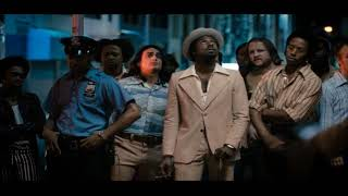 Download Women slapped and thrown through window. HBO's the Deuce Video