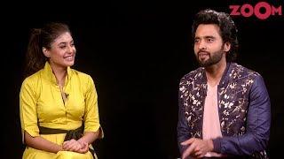Mitron Interview & Review | Jackky Bhagnani, Kritika Kamra | UNCUT | Exclusive