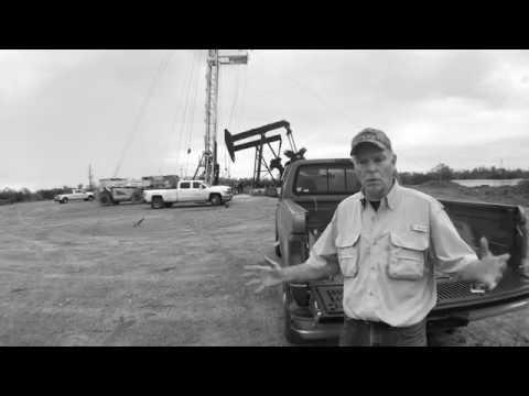 Drilling for Oil in South Texas - SPRI