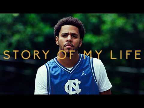 J cole type beat - Story of my life l Accent beats