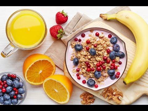 3 Healthy Breakfast Ideas | Healthy Snacks | Health Care