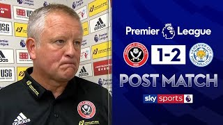 """""""We didn't deserve to win!"""" 