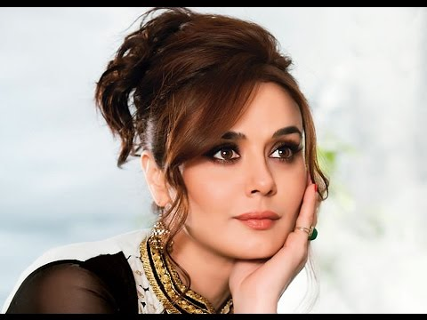 Preity Zinta Exclusive Interview | About Aishwariya Rai | Anushka Sharma | Bret Lee | Aamir  | HD