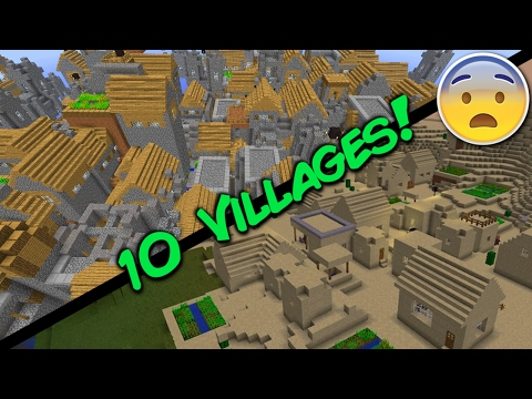 ✔️ AWESOME 10 VILLAGER SEED!! AMAZING XBOX ONE + PS4 SEED