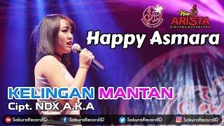 Happy Asmara - Kelingan Mantan [OFFICIAL]