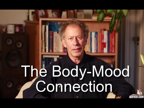 The Body-Mood Connection: How Good Physical Health Can Help You to Heal From Depression