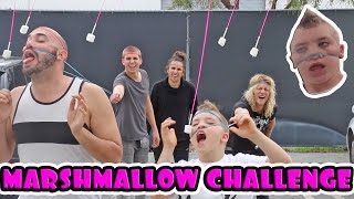 JAPANESE GAME SHOW (MARSHMALLOW CHALLENGE): Ft. The Dudesons