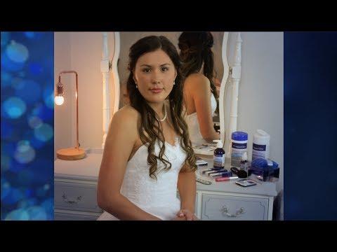 Bridal Make up using Natural Glow