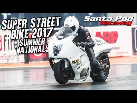ACU Super Street Bike 2017 - Summer Nationals