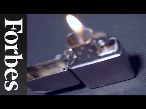 Zippo: An 82 Year Old Flame | Forbes