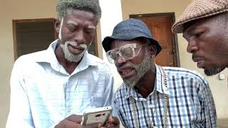 if you want to laugh well watch wezzy Empire TV.