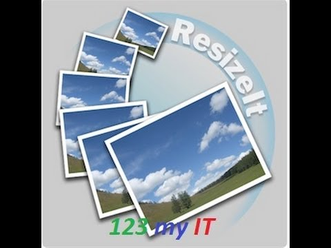 How to Resize an Image Picture on a Mac - Easy Version