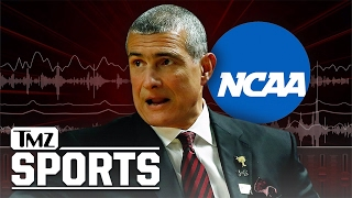 South Carolina Coach Frank Martin Duke Was No Fluke ... We Can Win This Thing | TMZ Sports