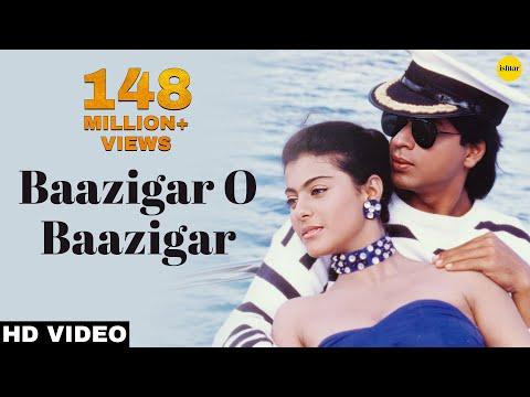 Xxx Mp4 Baazigar O Baazigar HD VIDEO SONG Shahrukh Khan Amp Kajol Baazigar 90 39 S Superhit Hindi Love Song 3gp Sex