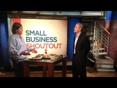 Small Business Shoutout: Moe's Original BBQ