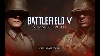 Battlefield V - Official Summer Update Overview Trailer (2020)