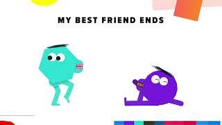 "My Best Friend ""Ends"" | Adult Swim"