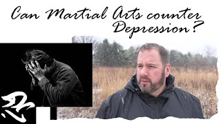 Can Martial Arts help with my Depression?