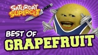 Best Grapefruit Episodes! (Saturday Supercut)