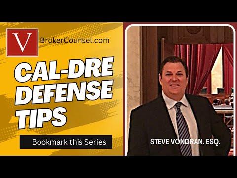 Attorney Steve Live - Petition to Surrender Real Estate License