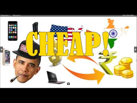 Things Cheaper in America Than India