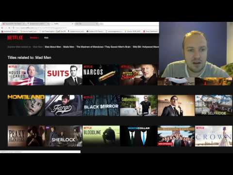 Region Free Netflix Solution 2018 on All devices with FREE VPN