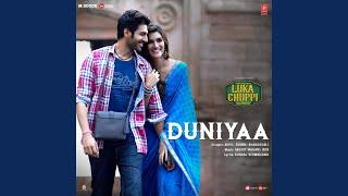 Duniyaa From Luka Chuppi