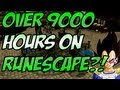 Download RuneScape - How many hours have you played? MP3,3GP,MP4