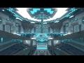 DOCTOR WHO   Minecraft Doctor Who TARDIS Interior Showcase   Glacier Desktop